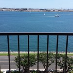 Photo de The Sheraton San Diego Hotel & Marina