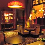 Foto Hotel Des Indes, a Luxury Collection Hotel
