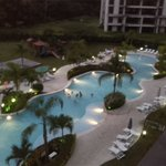 Photo de Jaco Bay Condo Hotel by Ramada
