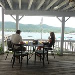 Lake George Bed and Breakfast resmi