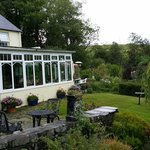 Photo of Ffynnon Cadno Guest House