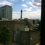 Ibis London Euston St Pancras Foto