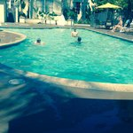Foto di Comfort Inn Hotel Circle SeaWorld Area