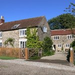 Foto de Flamborough Rigg Cottage