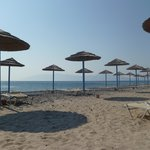 Φωτογραφία: Oceanis Beach & Spa Resort