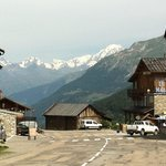 Photo de Chalet Hotel Les Melezes