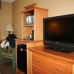 Foto de Days Inn & Suites Plattsburgh