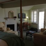 Foto de Channel Road Inn - A Four Sisters Inn