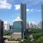 Four Seasons Hotel Singapore resmi