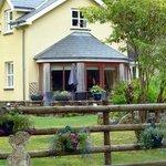 Foto de Pandy Isaf Country House Bed & Breakfast