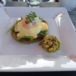 Incredible Eggs Benedict