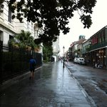 Just old New Orleans.....