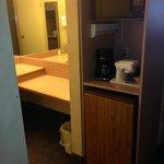 Foto van Howard Johnson Inn & Suites Rocklin