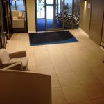 Φωτογραφία: Holiday Inn Express Amsterdam - South