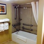 Photo de Comfort Suites Columbia