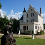 Photo de Le Manoir Saint Thomas