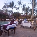 Photo de Palumboreef Beach Resort