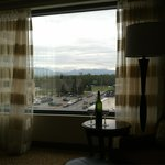 Photo de Anchorage Marriott Downtown