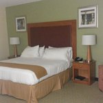 Φωτογραφία: Holiday Inn Express Charleston North