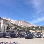 Mammoth mountain centre