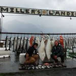 Great Fishing Charters