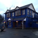 Photo de Blue Pub Methven