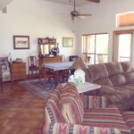 Bella Vista Bed and Breakfast on Lake Travis Foto