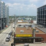 Foto de Aloft Nashville West End