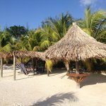 Foto van Turquoise Bay Dive & Beach Resort