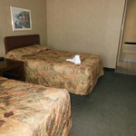 Days Inn Clifton Hill Casino resmi