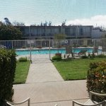 Φωτογραφία: Travelodge Monterey Bay