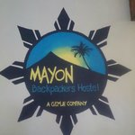 Foto de Mayon Backpackers Hostel