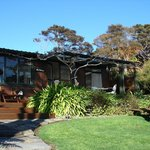 Waters Edge Holiday Accommodation Foto