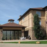 BEST WESTERN Diamond Inn의 사진