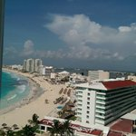 Photo de Krystal Grand Punta Cancun