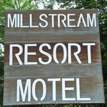 Foto de Millstream Resort Motel