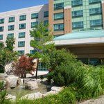 Foto de Holiday Inn Oakville @ Bronte