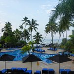 Foto de Warwick Fiji Resort & Spa