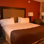 Foto de Holiday Inn Syracuse/Liverpool Airport Hotel
