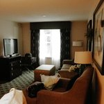 Foto de Homewood Suites by Hilton Boston/Canton, MA