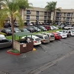 Φωτογραφία: Travelodge Anaheim International Inn