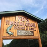 Ted's Timber Lodge의 사진