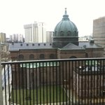 Foto di Embassy Suites Philadelphia - Center City