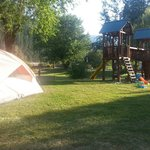 Wolf Lodge RV Campground의 사진