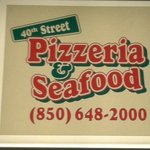 40th Street Pizzeria & Seafood