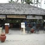 My favourite beach bar
