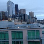 Foto de Marriott Waterfront Seattle