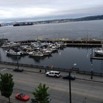 Φωτογραφία: Marriott Waterfront Seattle