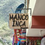 Photo de Hostal Manco Inca