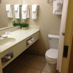 Foto de BEST WESTERN Plus Evergreen Inn & Suites